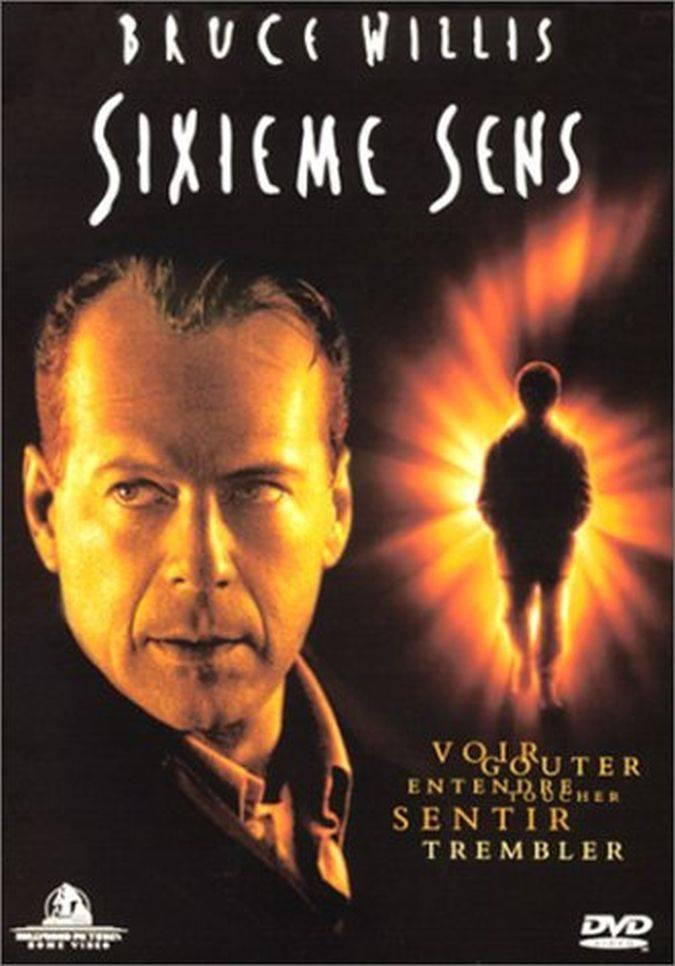Sexto sentido The Sixth Sense