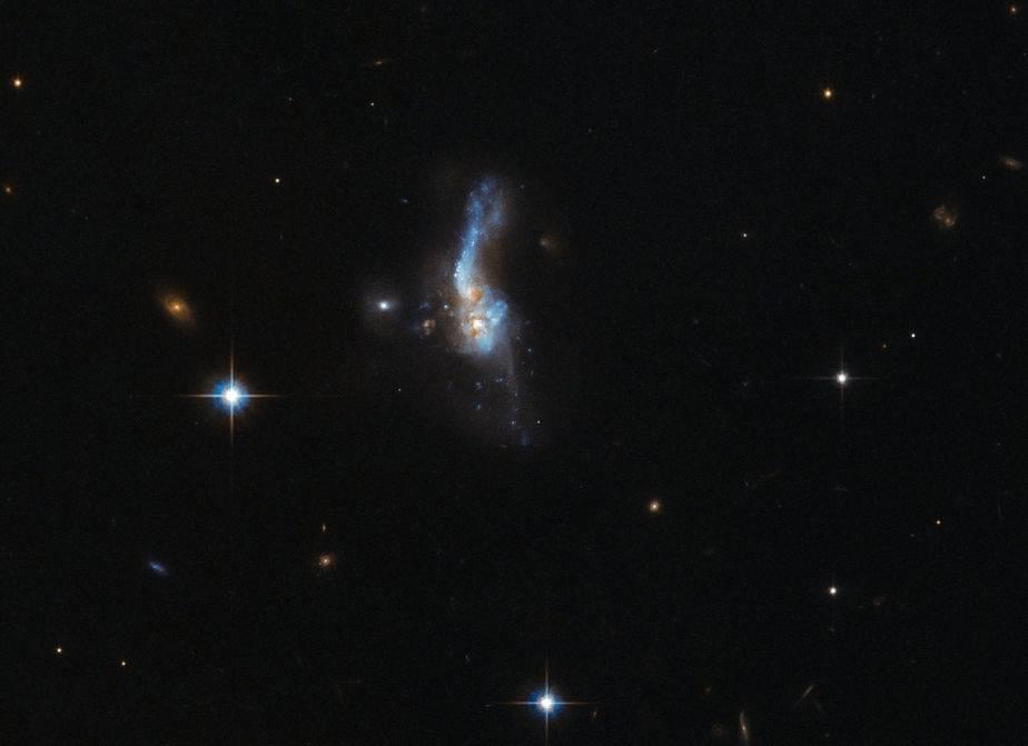 galaxias nasa