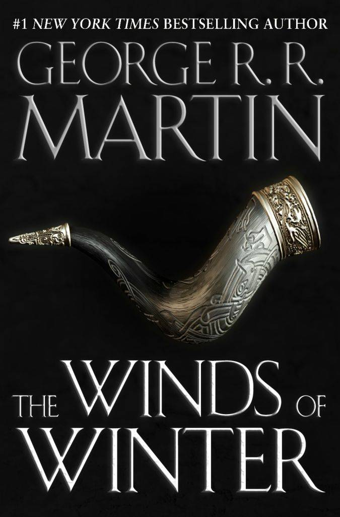 the winds of winter portada libro george r r martin
