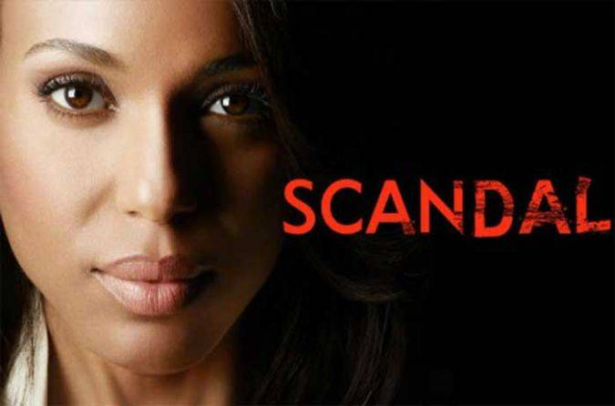 scandal temporada 6 olivia pope