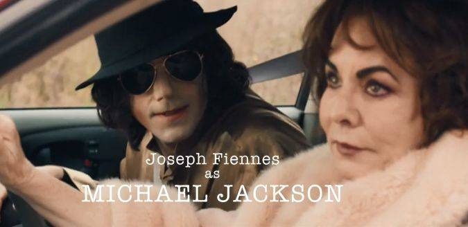 urban myths michael jackson joseph fienes