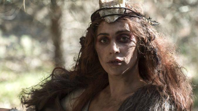 american horror story lady gaga roanoke