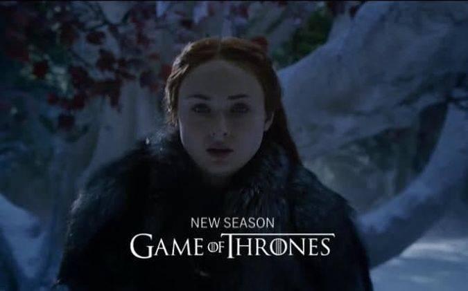 game of thrones temporada 7 sansa stark