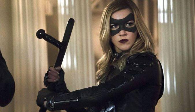 Arrow Temporada 5 the cw