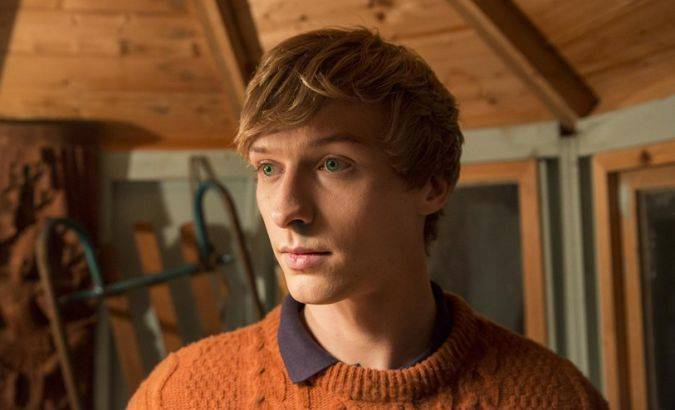 Shadowhunters game of thrones will tudor