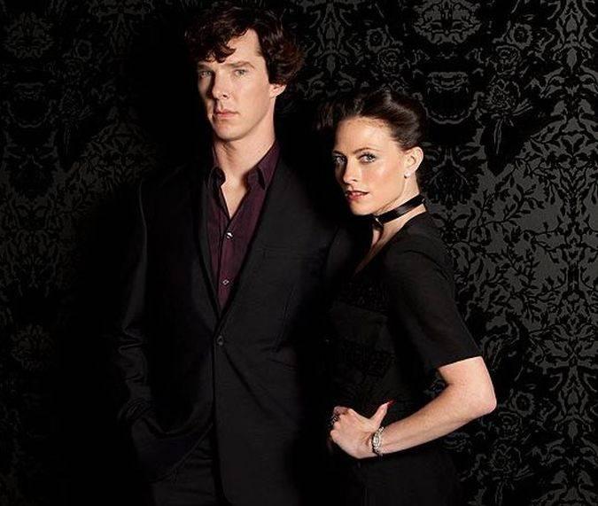 Sherlock Temporada 1 BBC
