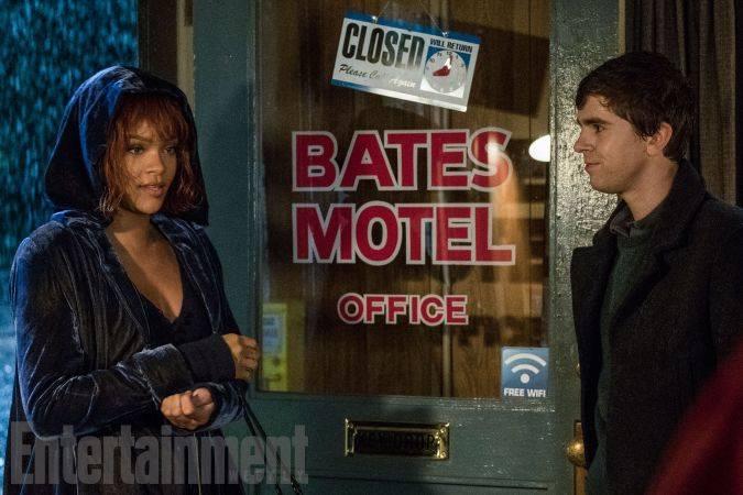 Bates Motel temporada 5 A&E
