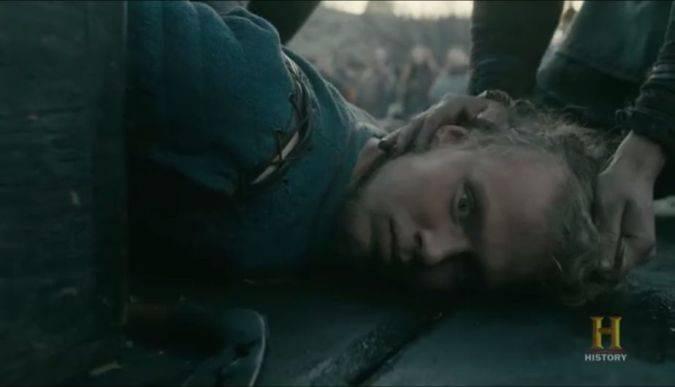 Vikings 4x20: Michael Hirst explica tragedia de Ivar y
