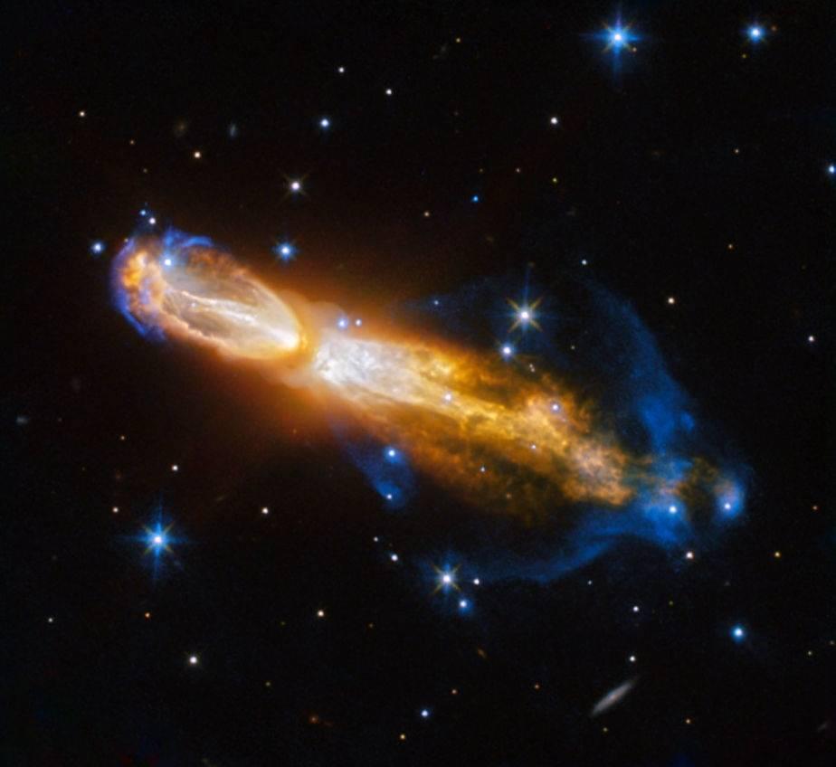 nebulosa huevo podrido