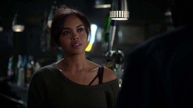 supergirl 2x11 miss martian m'gann
