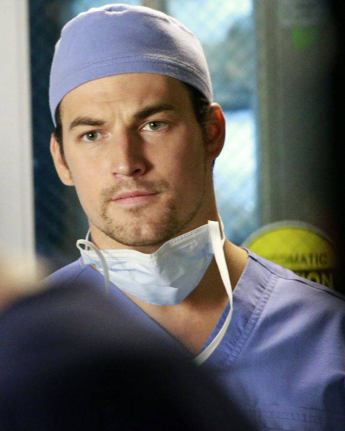 greys anatomy 13x12 deluca