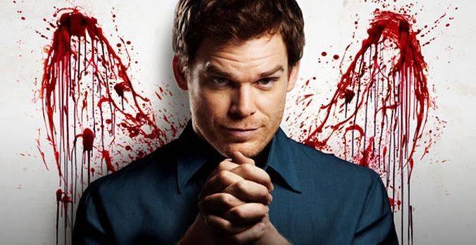 Dexter the crown temporada 2