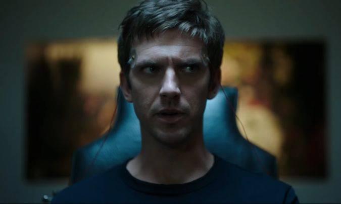 legion 1x02 david haller