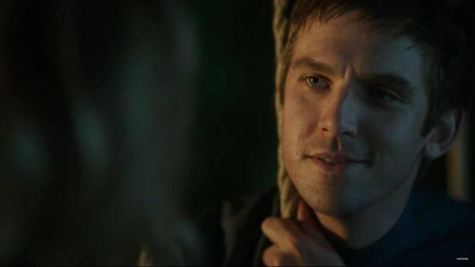 legion 1x02 david
