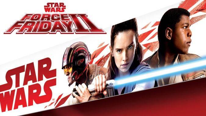 star wars episodio viii lucasfilm