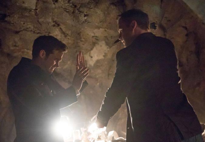 The Vampire Diaries temporada 8 the CW