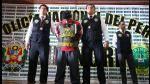 FOTOS: 'Doctor muerte', Ángel Valdivia Calderón, fue presentado por la Policía Nacional del Perú - Noticias de doctor muerte