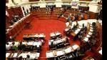 Repartija en el Congreso: Junta de Portavoces se reúne hoy para analizar renuncia de autoridades - Noticias de pilar freitas renuncia defensoría