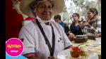 Mistura 2013: Los restaurantes que estarán en la feria gastronómica - Noticias de liz melendez