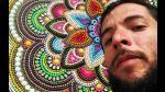 FOTOS: Lo mejor de 'Cosmovisión', la flamante exhibición artística de Harry Chávez - Noticias de harry chavez