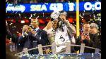 Super Bowl batió récord de audiencia con 111,5 millones de televidentes - Noticias de red hot chili peppers