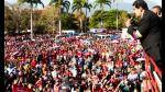 Nicolás Maduro rompe relaciones diplomáticas con Panamá - Noticias de muerte de hugo chávez