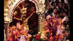 Señor de los Milagros saldrá en procesión este Viernes Santo - Noticias de cristo moreno