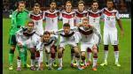 Alemania presentó lista de convocados para el Mundial Brasil 2014 - Noticias de mario gomez
