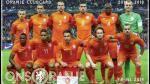 Brasil 2014: Holanda y Ecuador se enfrentan en partido amistoso - Noticias de luis fernando saritama