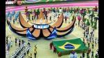 Brasil 2014: Culminó inauguración del mundial - Noticias de claudia leitte
