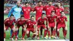 Brasil 2014: Vicente del Bosque reconoce que eliminación de España es justa - Noticias de españa vs chile
