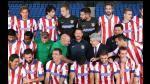 Atlético de Madrid vs Sevilla: 'Colchoneros' reciben al puntero - Noticias de fractura