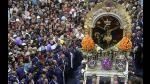 Señor de los Milagros: 200 serenos brindarán seguridad en procesión - Noticias de municipalidad de lima