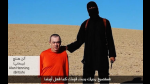Barack Obama condena asesinato de Alan Henning a manos de Estado Islámico - Noticias de ejecucion de james foley
