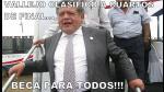 [MEMES] Las bromas por el triunfo de César Vallejo en la Sudamericana - Noticias de