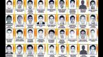 Iguala: México ofrece recompensa por datos sobre paradero de 43 estudiantes - Noticias de gobierno