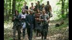 The Walking Dead: ¿Qué pasó en el segundo capítulo de la temporada 5? - Noticias de andrew walker