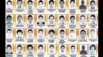 México: Así fue la desaparición de los estudiantes en Iguala - Noticias de línea blanca