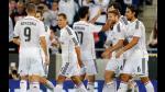 Real Madrid goleó 1-4 al Cornellá por la Copa del Rey - Noticias de real madrid