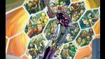 ¿Qué pasará en 'Convergence', el nuevo evento de DC Comics? - Noticias de parallax