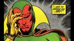 Así luce el androide Vision en 'Avengers: Age of Ultron' - Noticias de fotos de las vengadoras