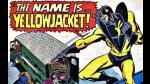 Así se verá el villano Yellowjacket en 'Ant-Man' - Noticias de henry pym