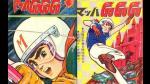 10 datos para conocer a Tatsuo Yoshida, el padre de 'Meteoro' y 'Comando G' - Noticias de historieta