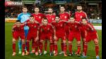 Eliminatorias Eurocopa 2016: España goleó 3-0 a Bielorrusia - Noticias de vicente del bosque