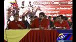 """Maduro dice que Estados Unidos puede sufrir un """"gran terremoto"""" - Noticias de venezuela"""
