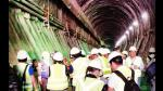 Ecuador: 13 muertos y 12 heridos por accidente en central hidroeléctrica - Noticias de dennis tito
