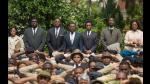 Alfombra roja de 'Selma' no olvida a Michael Brown ni a Eric Garner - Noticias de martin garner