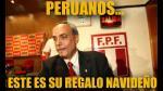 [MEMES] Cibernautas celebran que Manuel Burga no seguirá en la FPF - Noticias de fpf