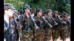 Colombia: FARC declara cese al fuego unilateral indefinido - Noticias de guerrilleros