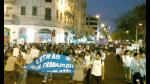 Así se desarrolló la segunda marcha contra régimen laboral juvenil | FOTOS - Noticias de poder ejecutivo